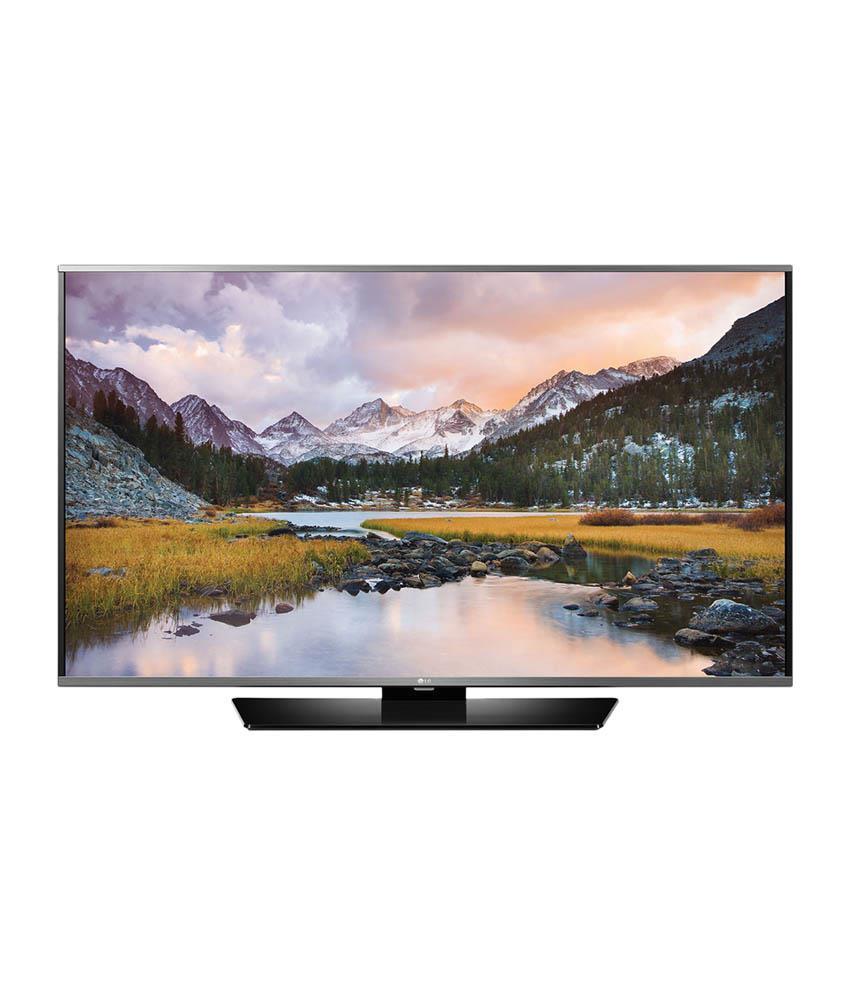 LG 43LF6300 108 cm (43) LED TV (Full HD, Smart) Image