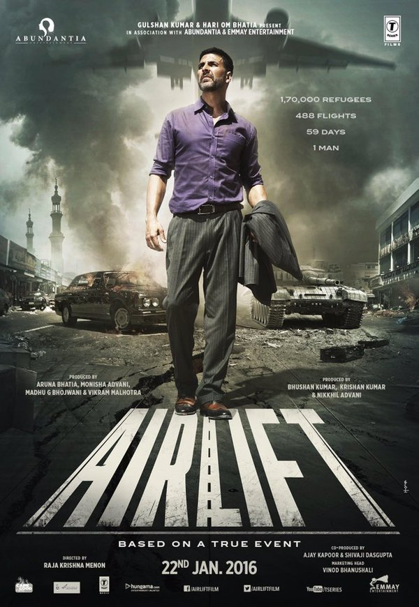 Airlift Image