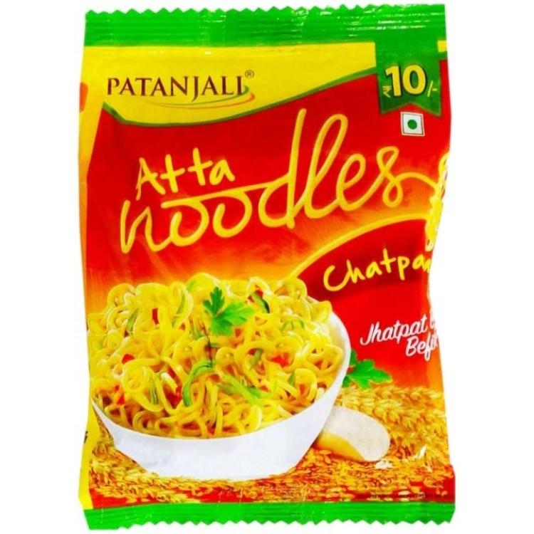 Patanjali Atta Noodles Image