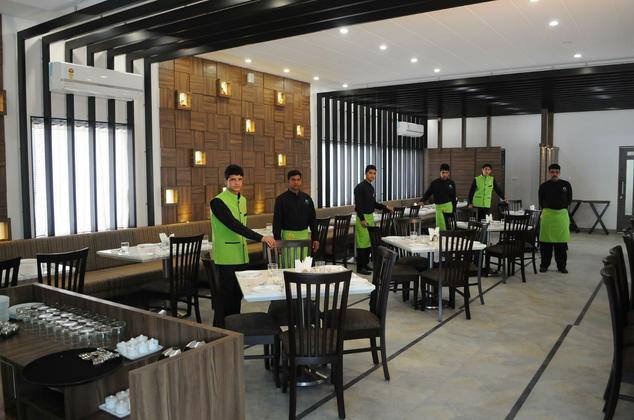 Hotel Tulsi - CIDCO - Aurangabad Image