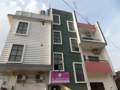 Platinum Inn - CIDCO - Aurangabad Image