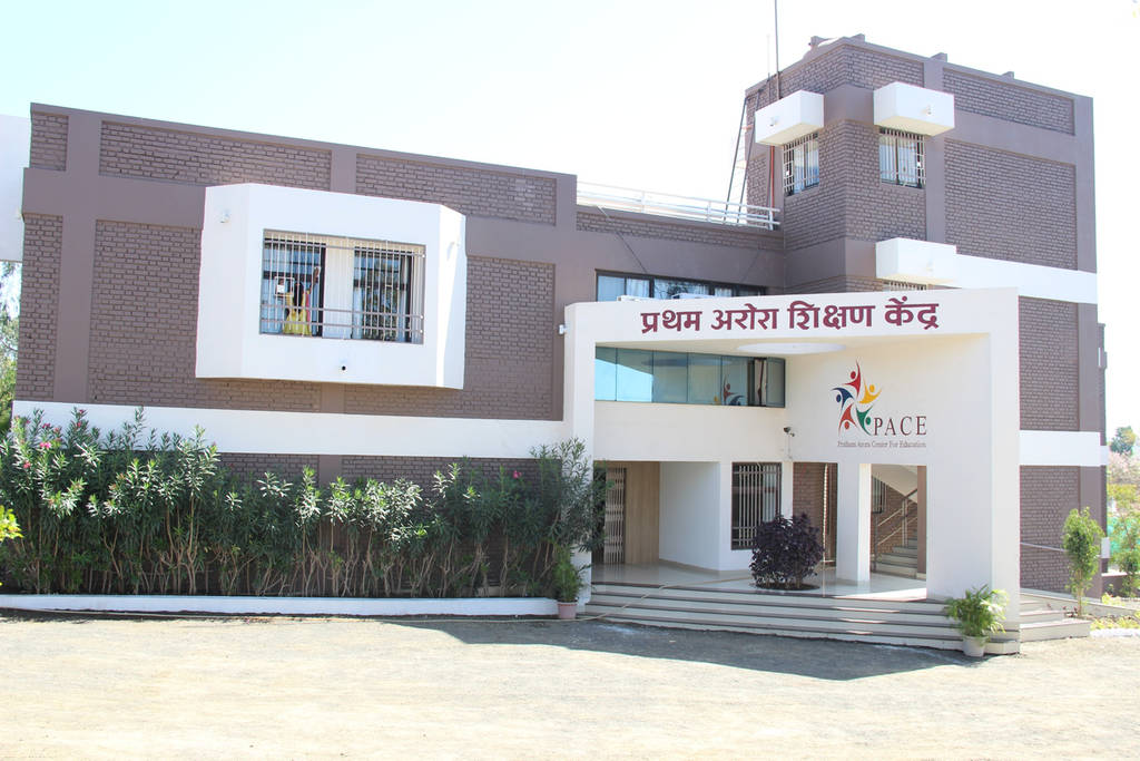 PACE Hotel And Convention Centre - Khultabad - Aurangabad Image