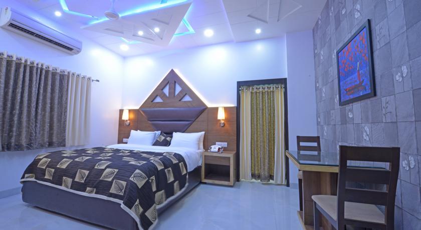 Hotel J P International - Naralibag - Aurangabad Image