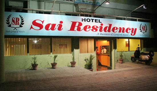 Hotel Sai Residency - Padampura - Aurangabad Image