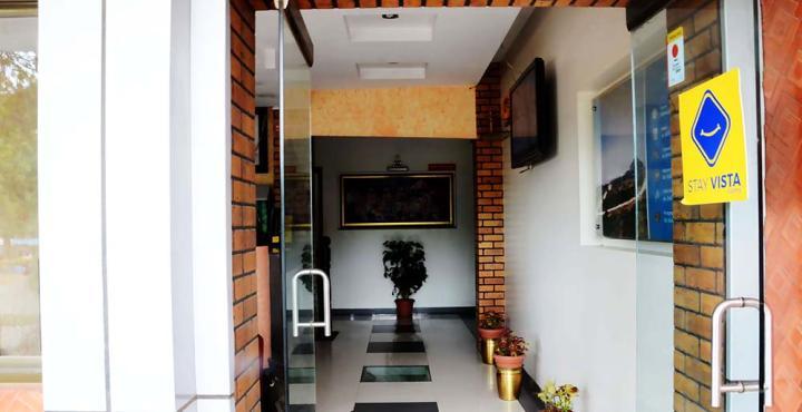 Vista Rooms at Station Road - Padampura - Aurangabad Image