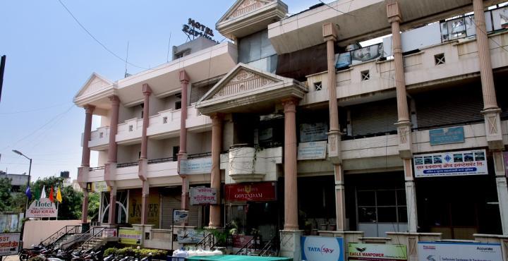 Hotel Ravi Kiran Executive - Rana Nagar - Aurangabad Image