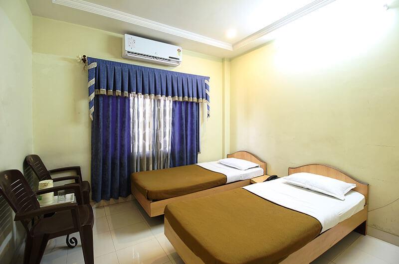 Hotel Ira Executive - Samarth Nagar - Aurangabad Image