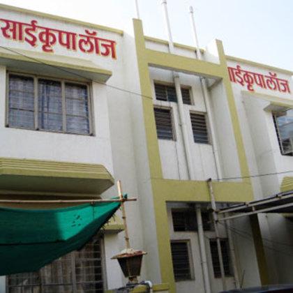 Saikrupa Hotel - Samarth Nagar - Aurangabad Image