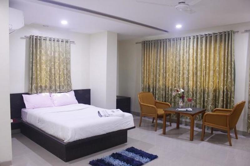 Hotel Shagun Executive - Samarth Nagar - Aurangabad Image