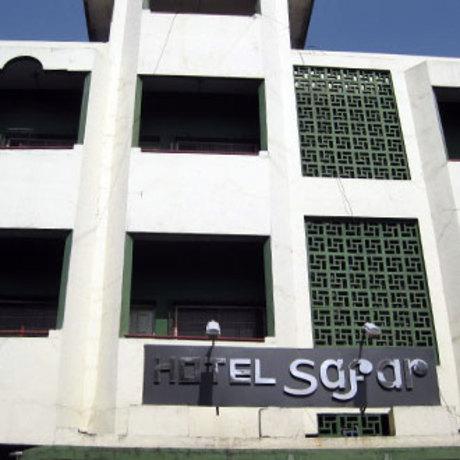 Hotel Safar - Samarth Nagar - Aurangabad Image