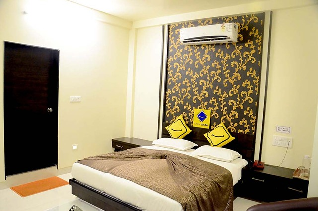 Vista Rooms At Samarth Nagar - Samarth Nagar - Aurangabad Image