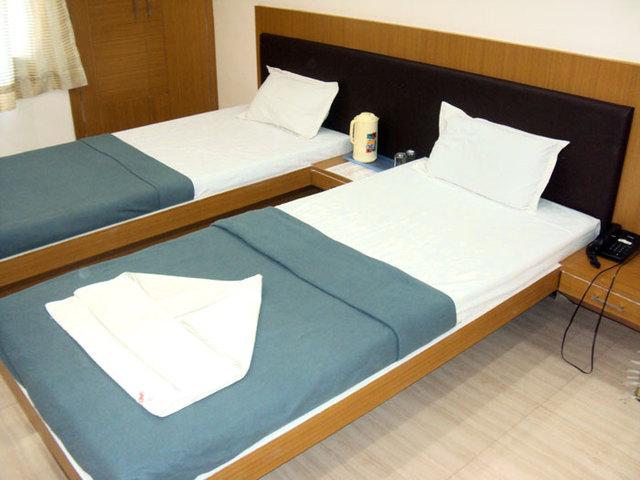 Sahara Hotel - Seven Hills - Aurangabad Image
