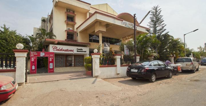 Hotel Riviera Executive - Town Centre - Aurangabad Image