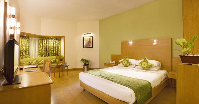 VITS Hotel - Vedant Nagar - Aurangabad Image