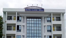 Hotel Classic - Vedant Nagar - Aurangabad Image