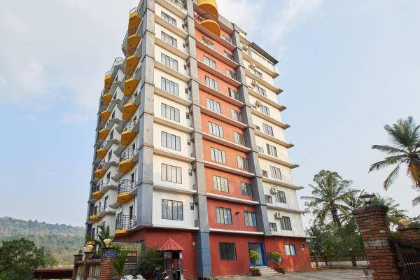The Kallat Hotel - Wayanad Image