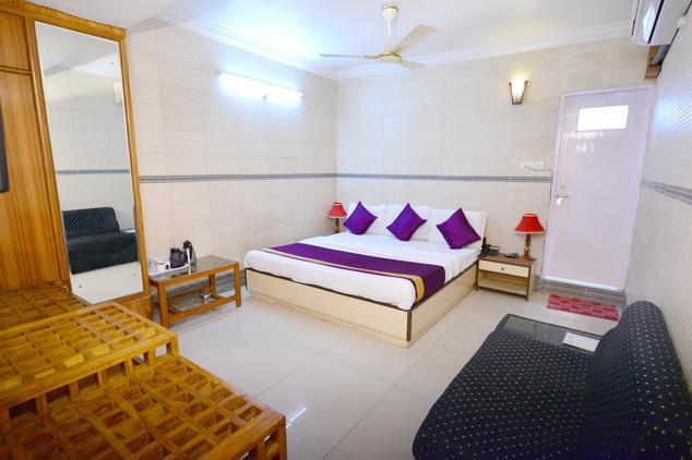 Hotel Shiva Palace - Ashoka Garden - Bhopal Image