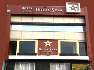 Hotel Royal Star - MP Nagar - Bhopal Image