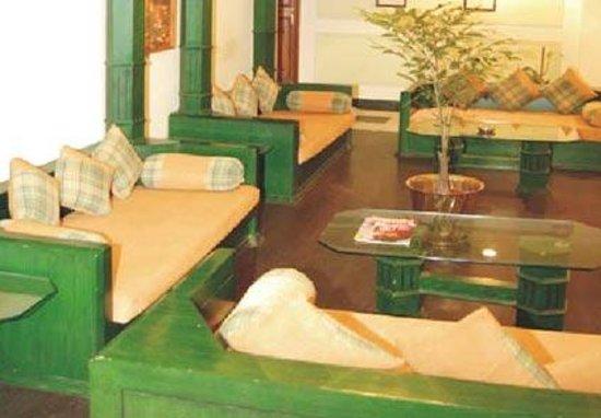 Hotel Chinar - Peer Gate Area - Bhopal Image