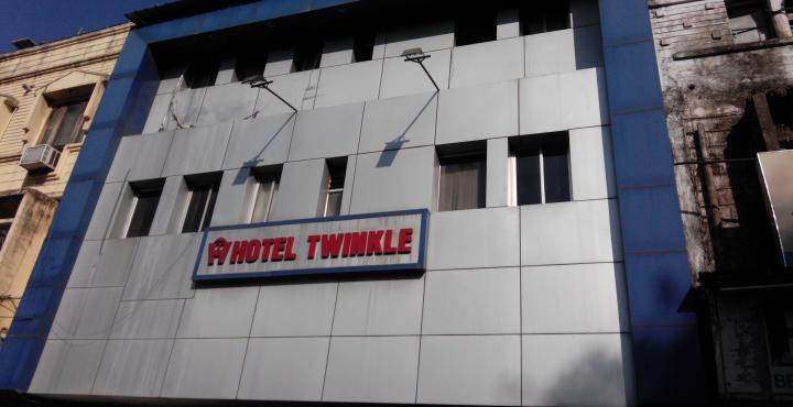 Twinkle Hotel - TT Nagar - Bhopal Image