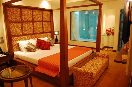 Cambay Hotels And Resorts - Gandhi Nagar - Bengaluru Image