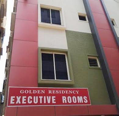New Golden Residency - Madiwala - Bengaluru Image