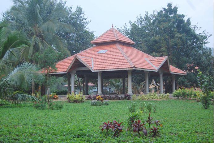 Anandadhama Retreat - Shastri Nagar - Bengaluru Image