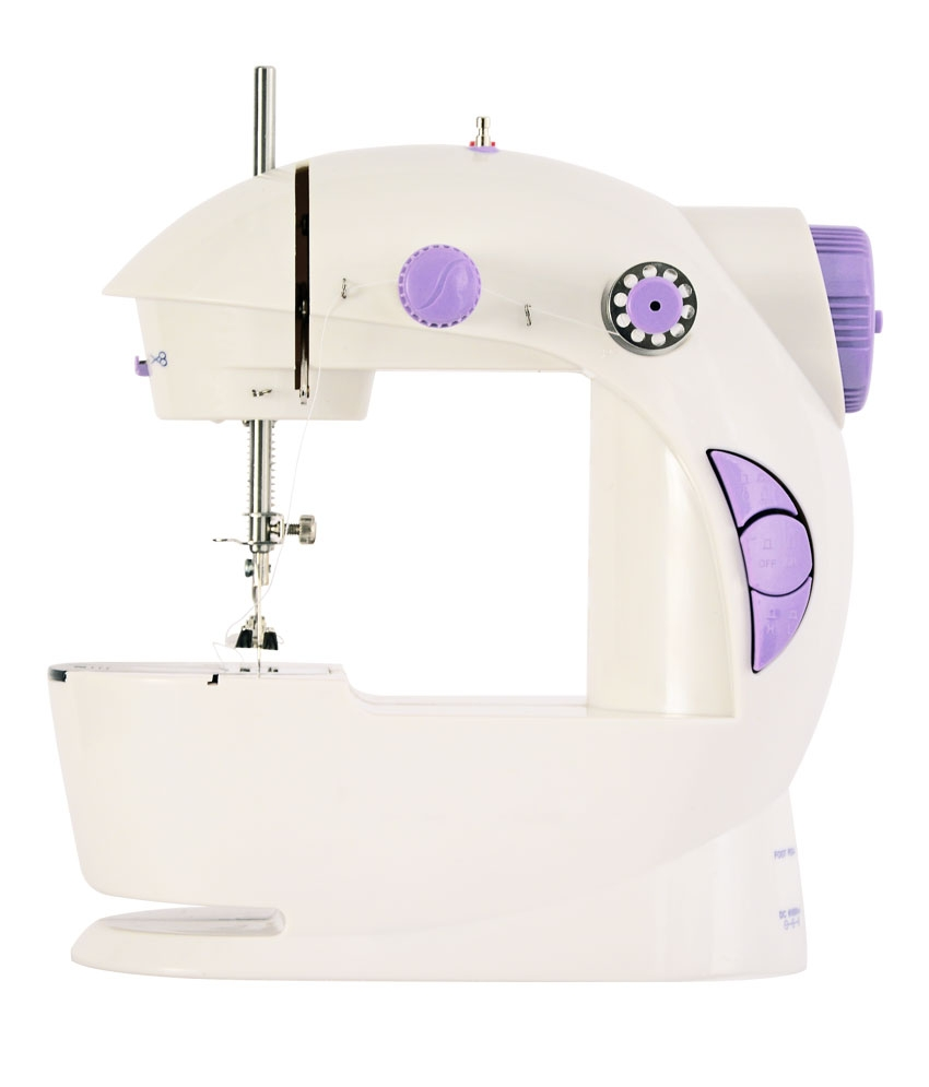 Anand India Portable Mini Sewing Machine Image
