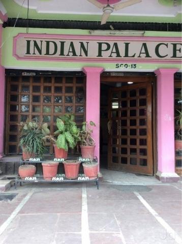 Indian Palace Hotel - Manimajra - Chandigarh Image