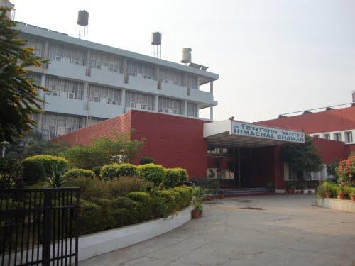 Himachal Bhawan - Sector 28 - Chandigarh Image