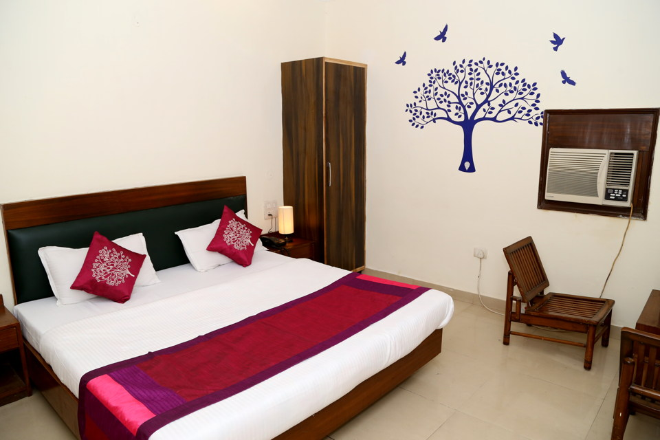Hotel Supreme - Sector 7 C - Chandigarh Image