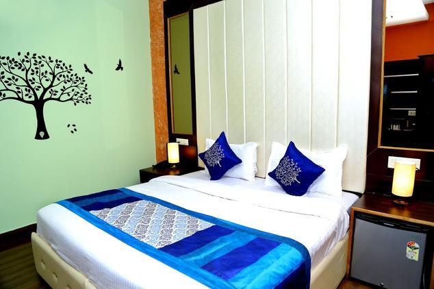 Hotel Mittaso - Zirakpur - Chandigarh Image