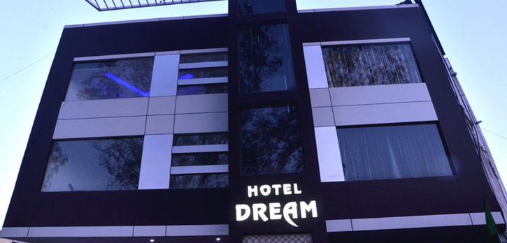 Hotel Dream - Zirakpur - Chandigarh Image