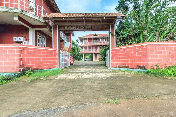 Sanjose Holiday Home - Arji - Coorg Image
