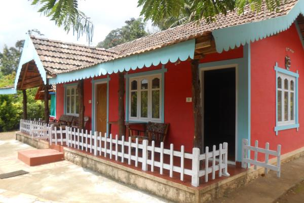 May Flower Cottage - Madikeri - Coorg Image