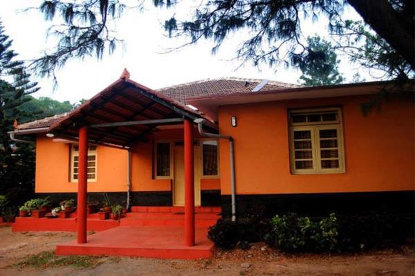 Sangeeths Home Stay - Madikeri - Coorg Image
