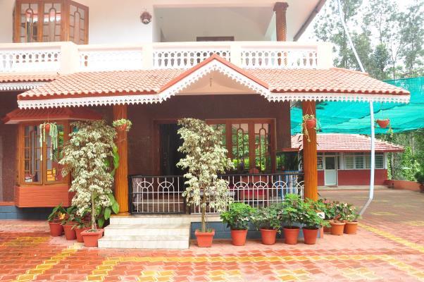 Shivalaya Estate Stay - Madikeri - Coorg Image