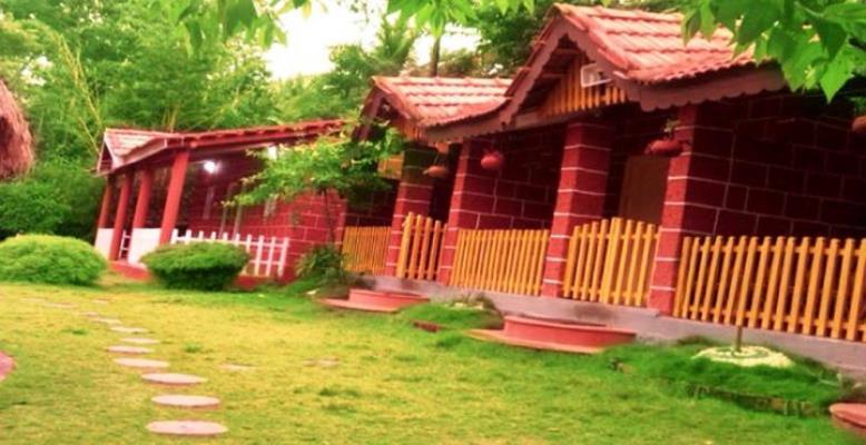 Green Valley Resort - Ponnampet - Coorg Image