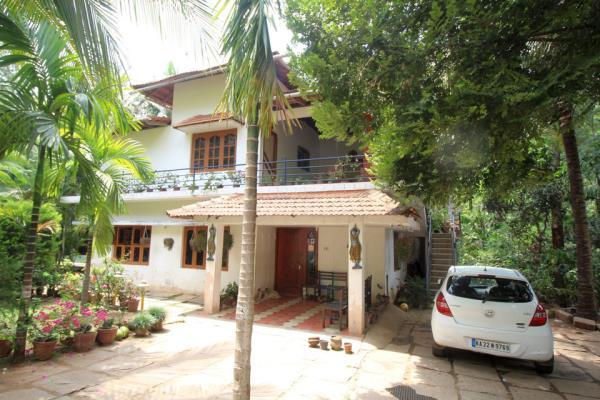 Balaji Villa Home Stay - Suntikoppa - Coorg Image