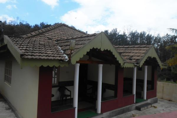 Blue Bell Cottage - Suntikoppa - Coorg Image