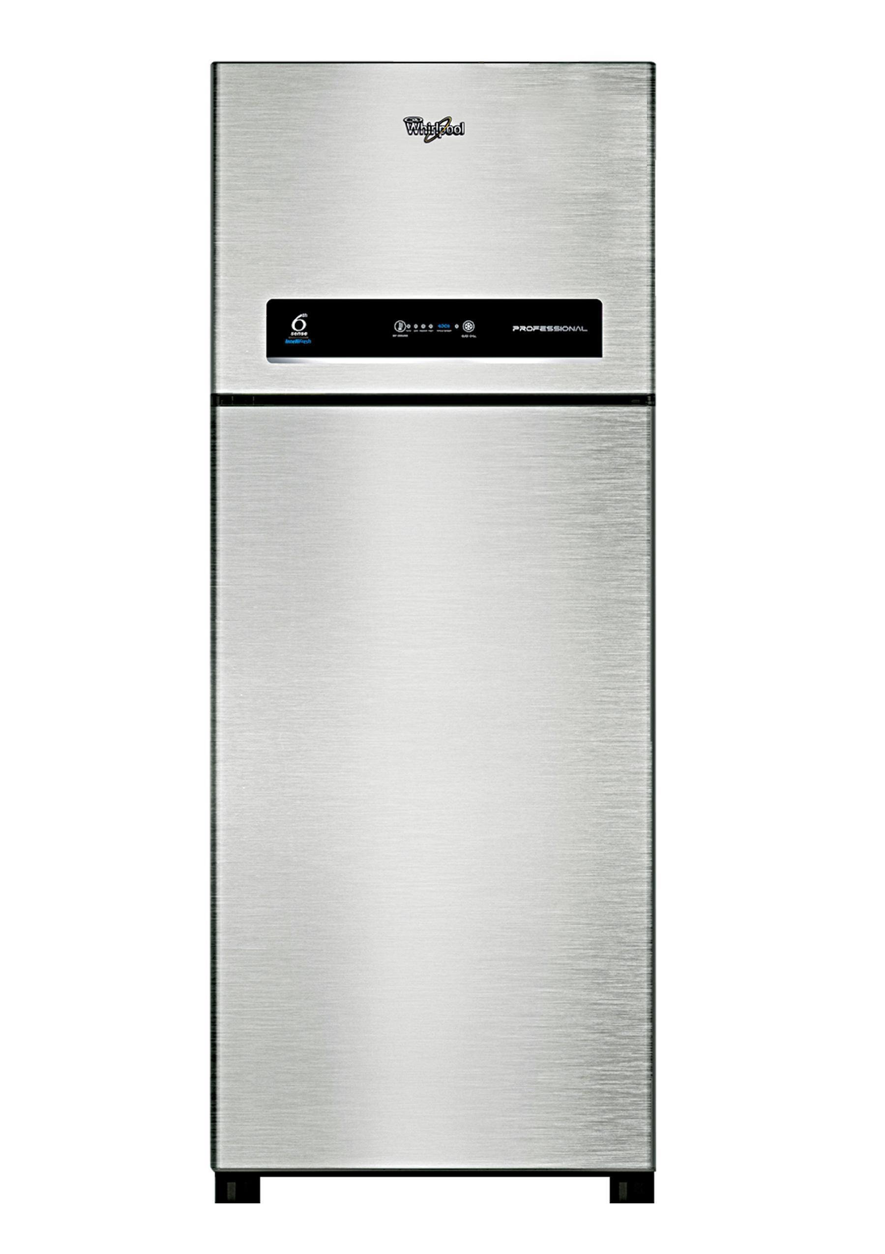 Whirlpool PRO 375 ELT 4S 360 L Double Door Refrigerator Image