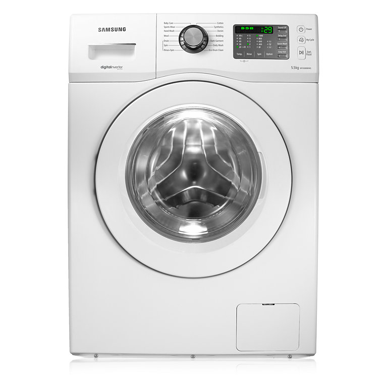 how to change samsung washing machine pipes