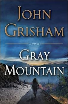 Gray Mountain - John Grisham Image