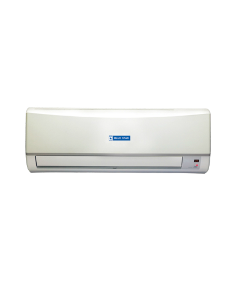 Blue Star R410A HN4HPAFO 4.5 Ton Inverter Air Conditioner Image