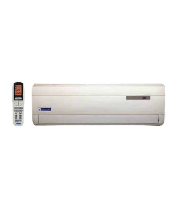 Blue Star R410A HNHW12CBF 1 Ton Inverter Hot and Cold Split AC Image