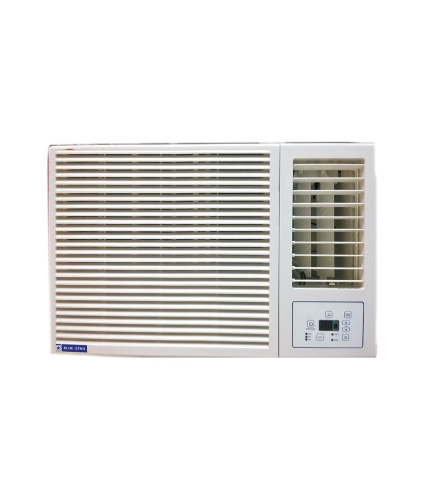 Blue star 3w18ga 1 5 ton 3 star window ac reviews price for 1 5 ton window ac price in delhi