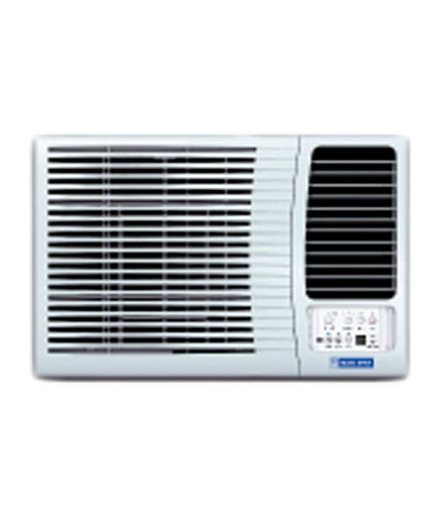 Blue star 3w18lb 1 5 ton 3 star window ac photos images for 1 ton window ac price in kolkata