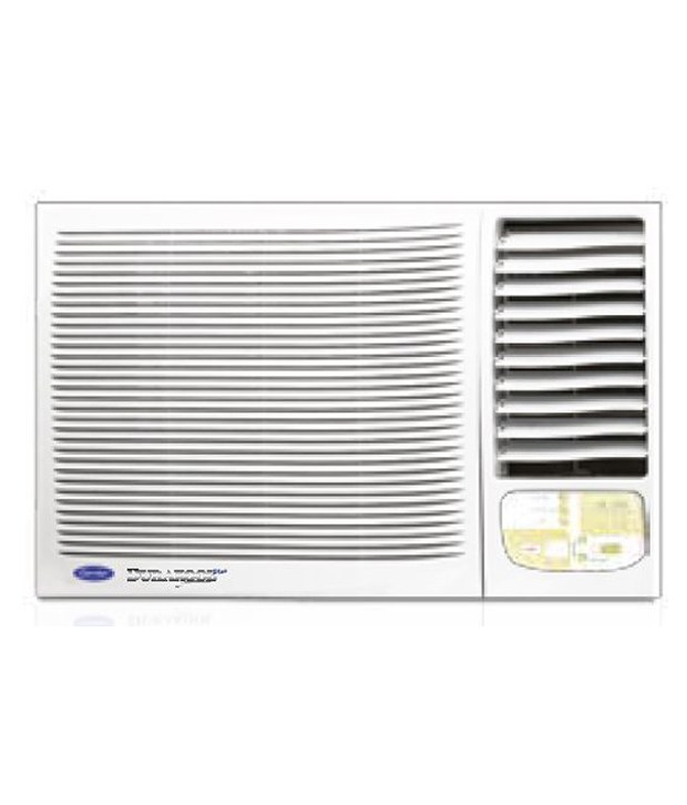 Carrier durakool plus 2 ton 1 star window ac reviews for 1 ton window ac price in kolkata
