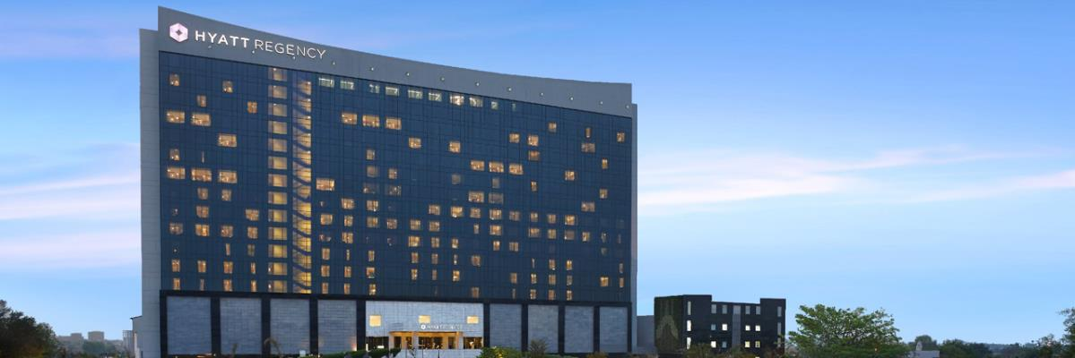 Hyatt Regency - Gurgaon Image