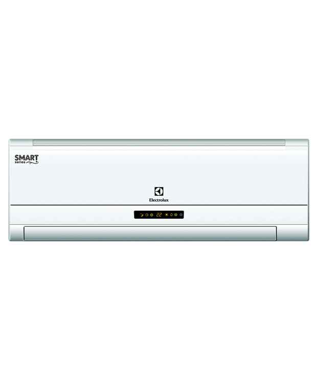 ELECTROLUX SQ33 1 TON 3 STAR SPLIT AC - Reviews |Price